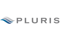 Pluris Water Logo