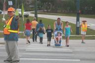 Orange County School Crossing Guards