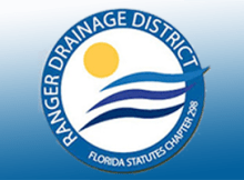 Rainger Drainage District Logo