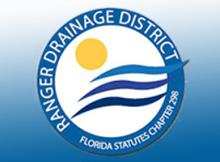 Rainger Drainage District Logo