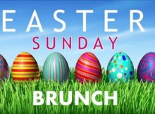 Wedgefield Clubhouse Easter Brunch