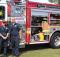 Wedgefield Fire Truck