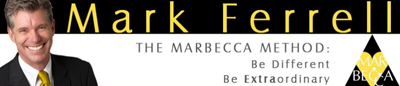 The MarBecca Method Workshops presented by Mark & Rebecca Ferrell