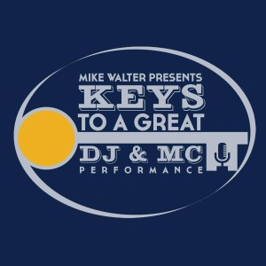 Keys To A Great DJ & MC DVD