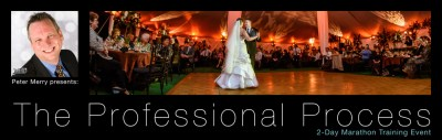 The Professional Process presented by Peter Merry, WED®