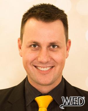 Wedding Entertainment Director® Glenn Mackay of G&M DJs in Brisbane, Queensland, AUSTRALIA