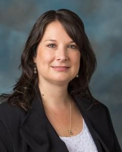 Melissa Syfrett