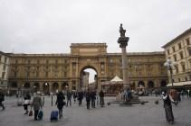 Florence gate