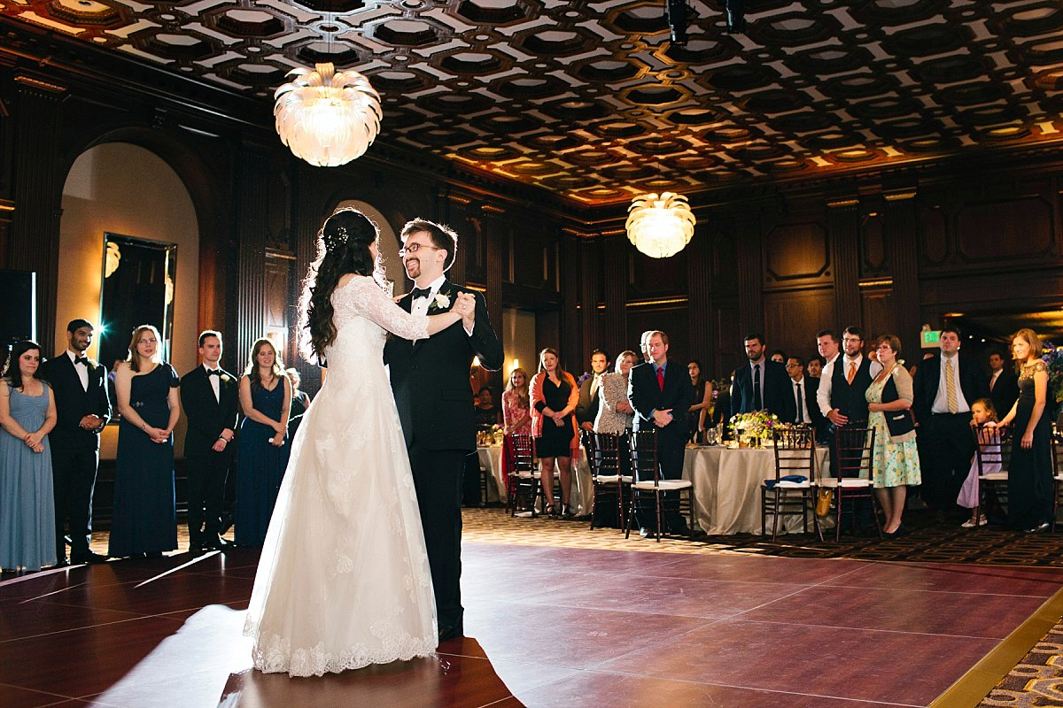 Best Wedding Venues San Francisco