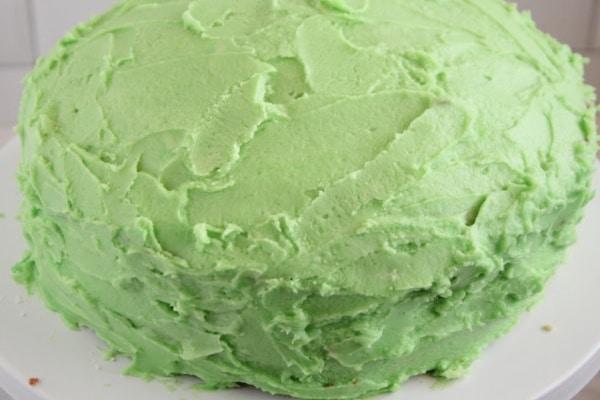 Peeps Cake