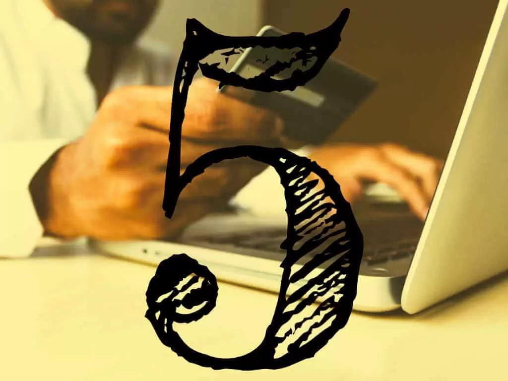 5 informações valiosas antes de montar um e-commerce