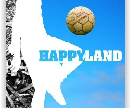 How I Became a Producer of the Indie Movie – Happyland
