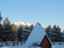 ...my favorite spot in Flagstaff...
