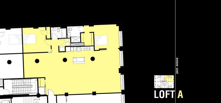 loft-A