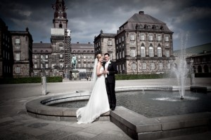 Tips For Putting Together A Successful Wedding Day
