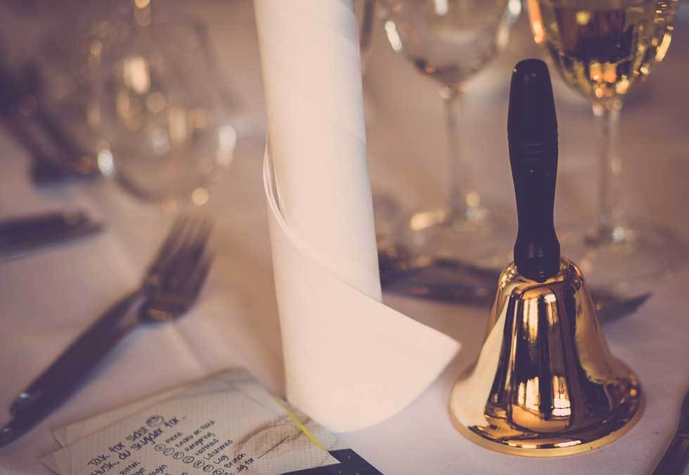 Follow These Tips For The Perfect Wedding