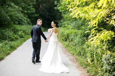 Společná cesta manželstvím