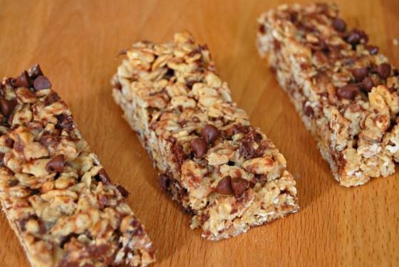 granola bar 9985