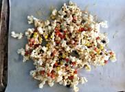 Reese's Pieces Popcorn