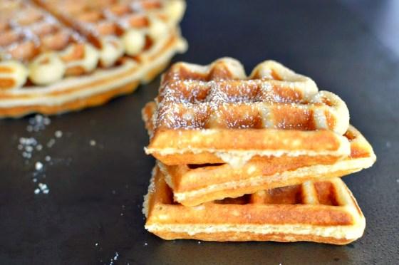 jenis waffles 2
