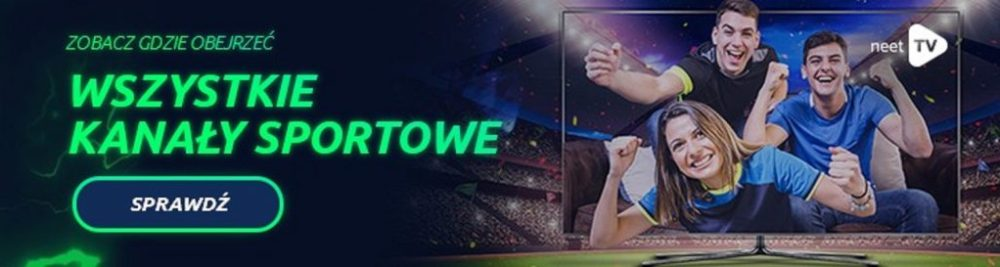 Transmisja Eurosport