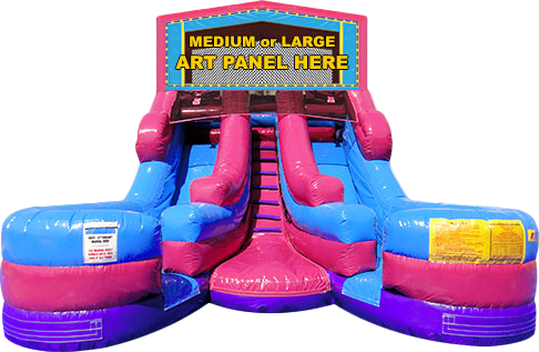 double dream slide