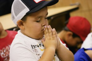 Kids Prayer Guide (C) Child Evangelism Fellowship