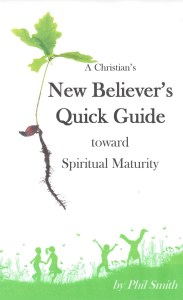 new believer guide cover