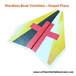 wordless-book-gospel-plane-a