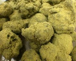 Blueberry Moonrocks