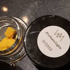 Order Northern Lights #Budder