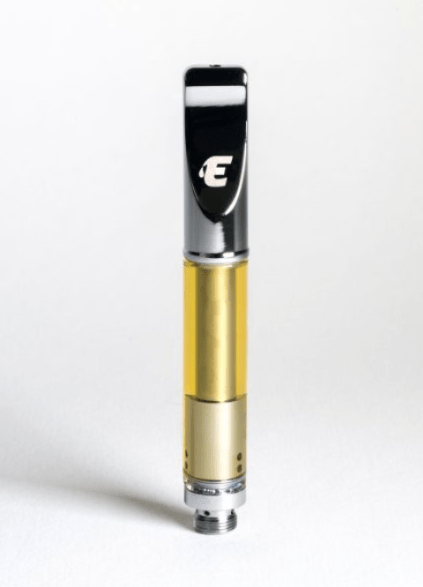 Buy Eureka CLEAR Super High Potency Vapor Cartridges Online