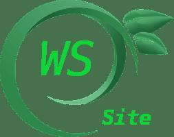 WS Site logo