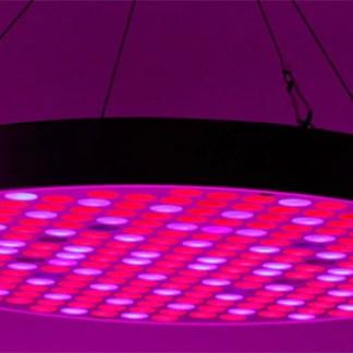 Ledlamp rond 50Watt aan met haak