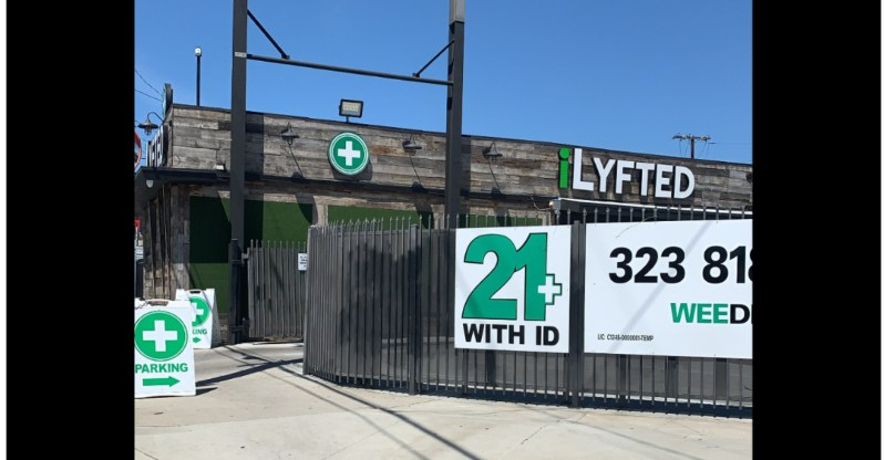 ilyfted dispensary
