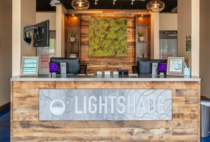 Lightshade | Federal Heights