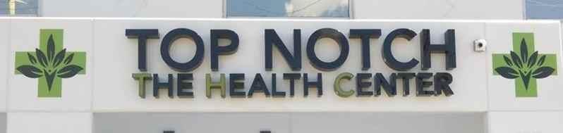 Top Notch THC