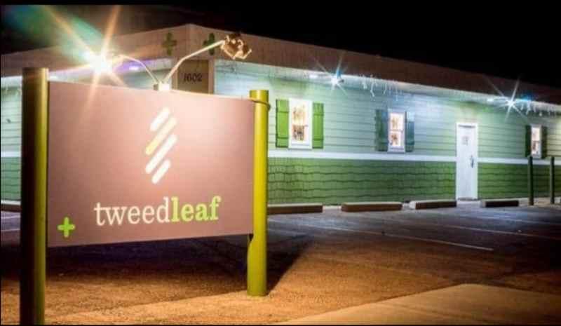 TweedLeaf Colorado