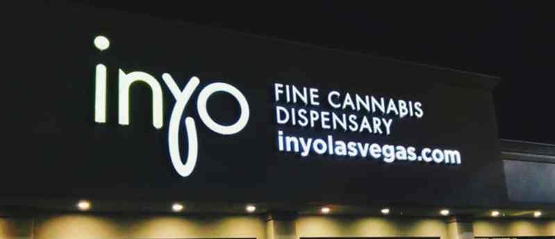 Inyo Fine Cannabis