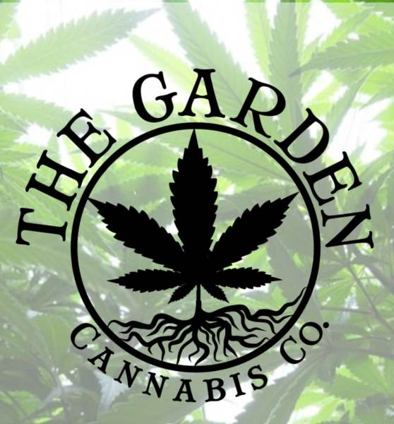 The Garden Cannabis Co..