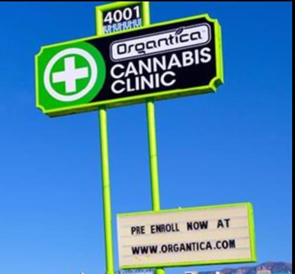 Organtica | Albuquerque