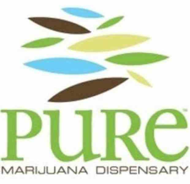 Pure Marijuana Dispensary | Bannock Street