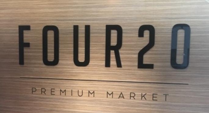 Four 20 Premium Market | Foothills