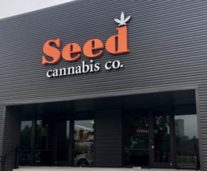 Seed Cannabis Co. | Peoria
