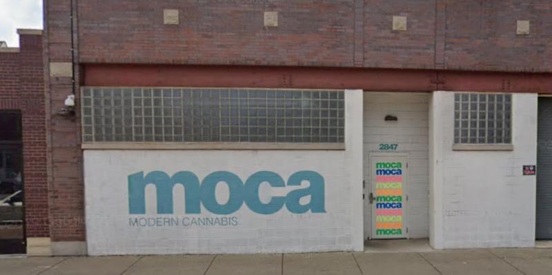MOCA – Modern Cannabis