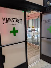 Main Street Supply