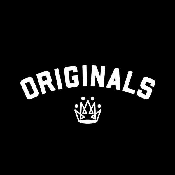 Originals Factory Weed Shop