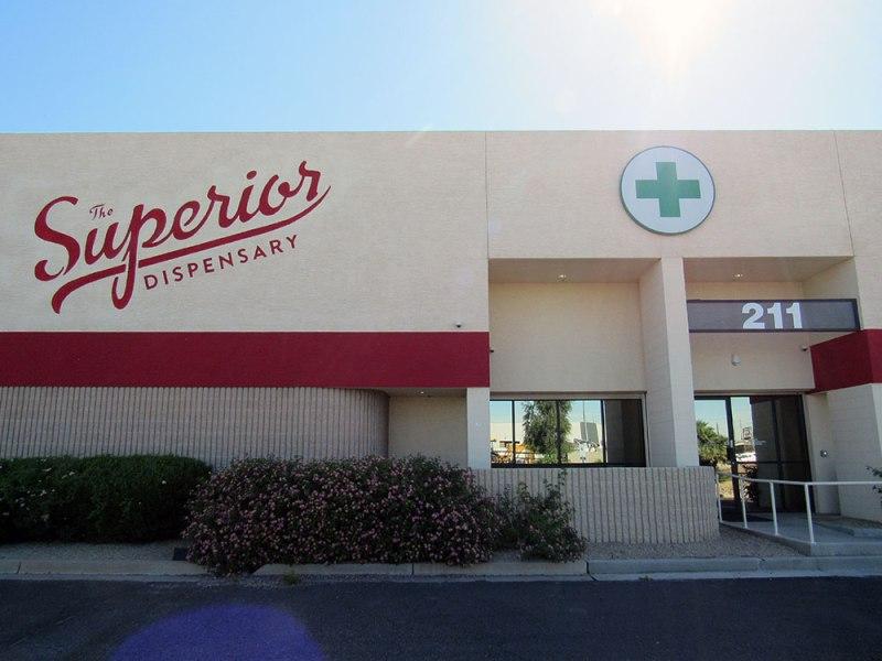 The Superior Dispensary
