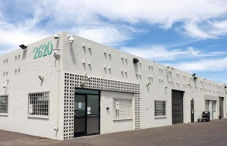 Sunnyside Medical Cannabis Dispensary – Phoenix