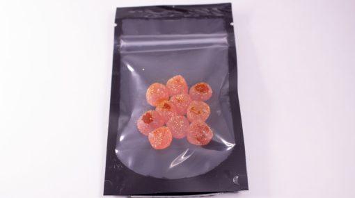 ESCALATE Gummies ( Mini Peach ) double